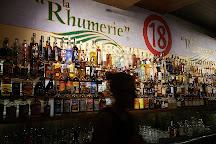La Rhumerie 18, Turin, Italy
