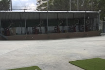 Bangkok Batting Center, Bangkok, Thailand
