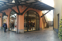 Franciacorta Outlet Village, Rodengo Saiano, Italy