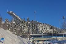 Skiforeningen, Oslo, Norway