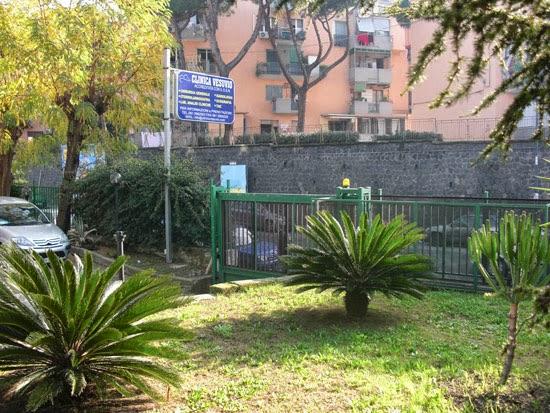 Clinica Vesuvio Napoli