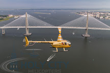 Holy City Helicopters, North Charleston, United States