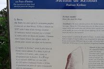 Menhir de Kerloas, Plouarzel, France