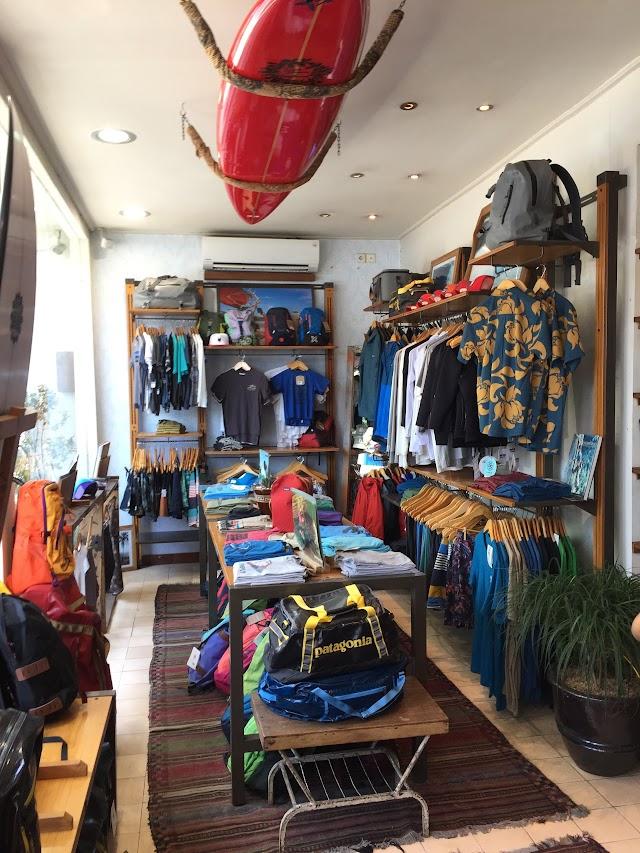 Drifter Surf Shop Cafe