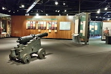 Fort Pitt Museum, Pittsburgh, United States