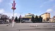 Концертный Зал им. Ф.И. Шаляпина на фото Ессентуков