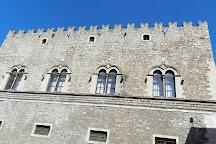 Palazzo Corvaja, Taormina, Italy