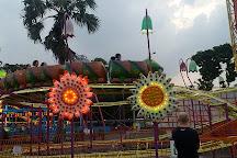 Chang Global Carnival, Bangkok, Thailand