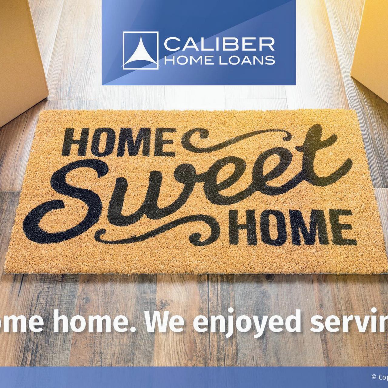 Caliber Home Loans Mortgage Lender In Miami Beach