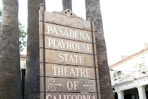 Pasadena Playhouse, Pasadena, United States