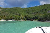 Sonic Charters St. Thomas, East End, U.S. Virgin Islands