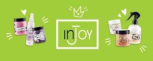InJoy - интернет-магазин натуральной косметики