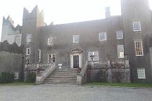 Howth Castle, Howth, Ireland