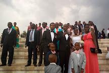 Monument de l'Unite, Bujumbura, Burundi