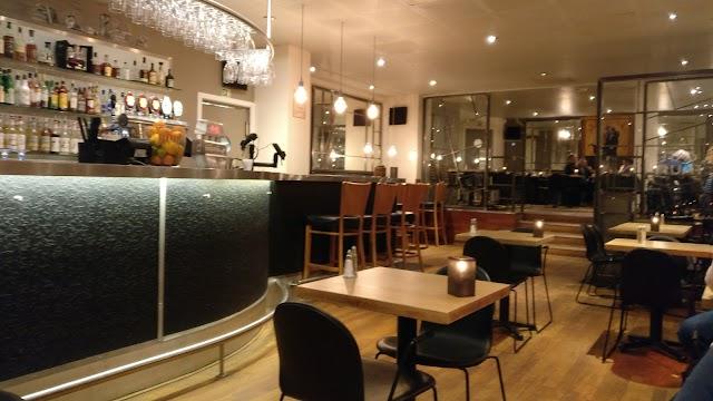 Restaurant Romer