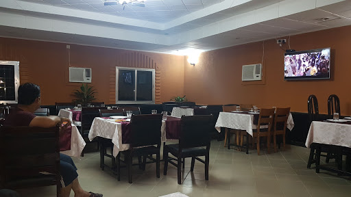 Taj Mahal Residences And Restaurant Conakry