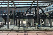 Gallus Theater, Frankfurt, Germany