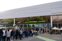 ShoWare Center, Kent, United States