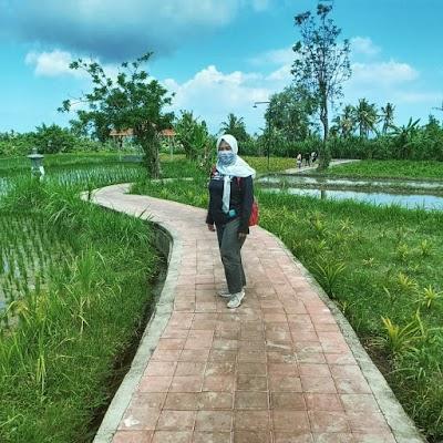 Desa Wisata Bakas Kabupaten Klungkung Bali
