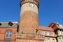 Spremberger Turm, Cottbus, Germany