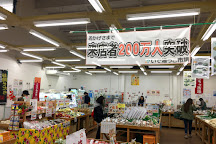 JA Aira Izu Ideyukko Market, Ito, Japan