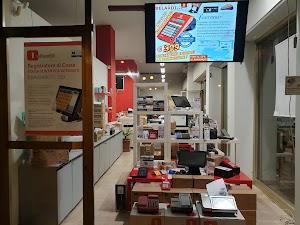 A. & N. Belardi snc - Olivetti registratori di cassa telematici