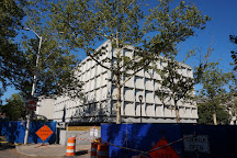 Beinecke Rare Book & Manuscript Library, New Haven, United States