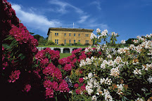 Belsay Hall, Castle and Gardens, Belsay, United Kingdom