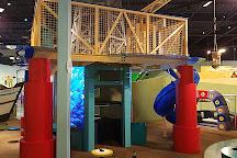Bayou Children's Museum, Thibodaux, United States