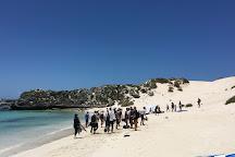 Parakeet Bay, Rottnest Island, Australia