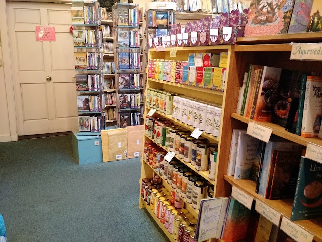 New Renaissance Bookshop