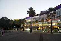 Marquee Sydney, Sydney, Australia
