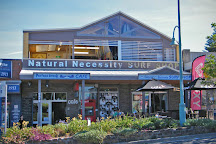 Natural Necessity Surf Shop, Gerringong, Australia
