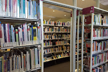 Haus Amerika-Gedenkbibliothek, Berlin, Germany