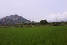 Trikuta Parvata, Deoghar, India