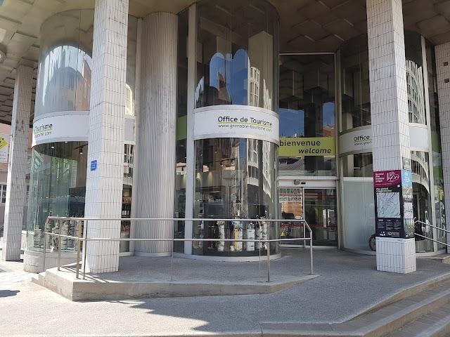 Office de Tourisme Grenoble-Alpes Metropole