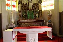 Catholic Kaminoshima Church, Nagasaki, Japan
