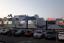 Moremall, Sochi, Russia