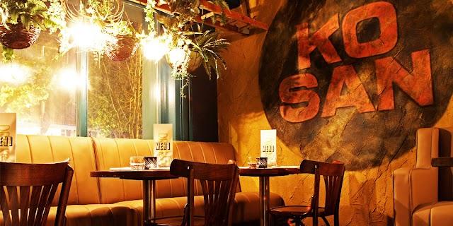 Ko San Thai Gastro Bar