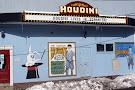 Houdini Museum, Tour & Magic Show WEEKENDS