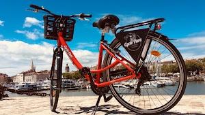 Cyclo Parc - Noleggio bici