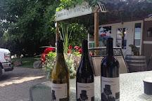 Castoro de Oro Estate Winery, Oliver, Canada