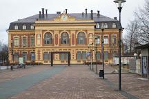 Joensuun Taidemuseo Onni, Joensuu, Finland
