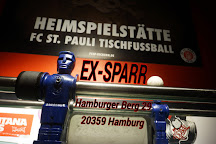 Ex-Sparr, Hamburg, Germany