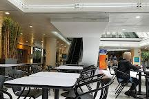 The Mall at Peachtree Center, Atlanta, United States