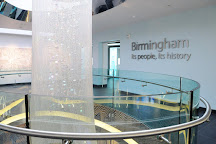 Birmingham Museum & Art Gallery, Birmingham, United Kingdom