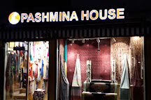 Pashmina House, Leh, India