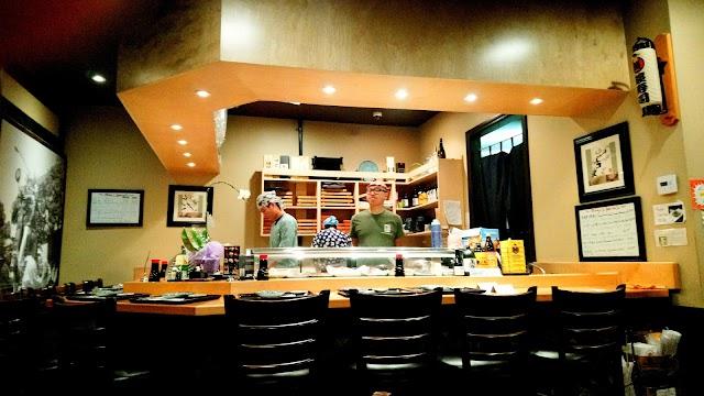 Matoi Sushi