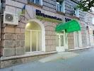 VIP-відділення ПриватБанку, термінал, поштомат, Соборный проспект, дом 58 на фото Запорожья