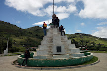 Mirador Juan Dieguez Olaverri, Huehuetenango, Guatemala